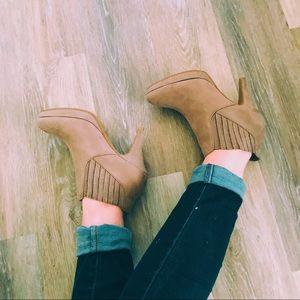 Dexflex Comfort Ankle Boots